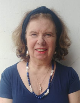 Chana Rosenberg