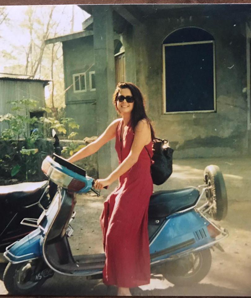 Poona 1993