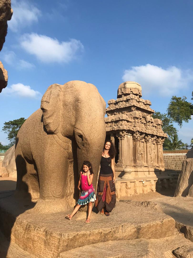 Mahabaleshwar, sul da Índia