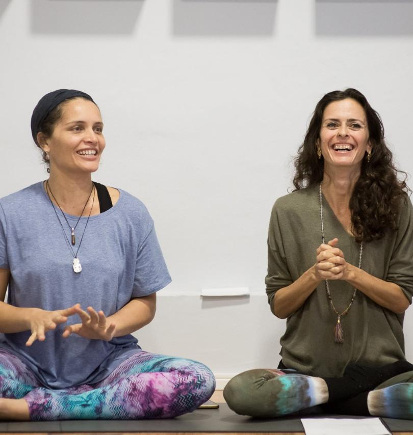 Especialização em Yoga para Gestantes