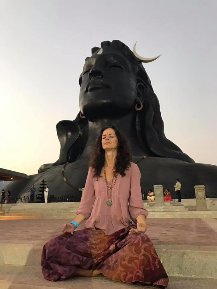 Isha Center Coimbatore India