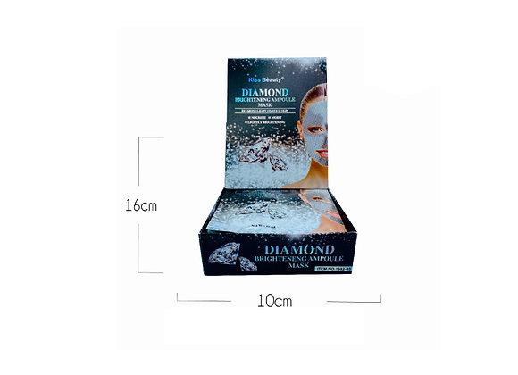 MASCARILLA VELO DIAMONT KARITE