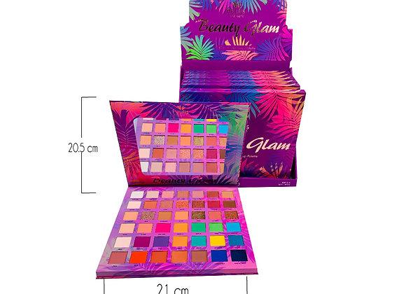 Paleta Beauty Glam