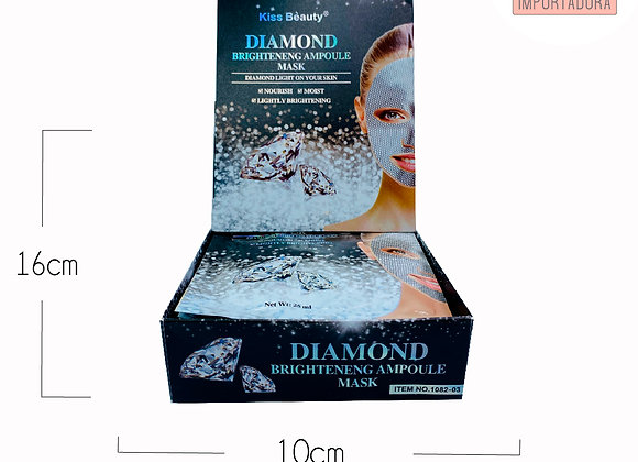 Mascarilla Velo Diamond