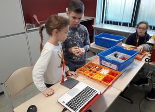 L4: Lego-education