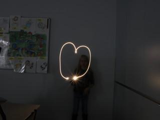 L2: Lightpainting