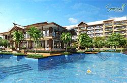 Parama Residences