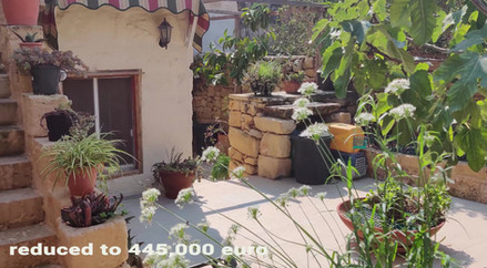 Gharghur €445,000