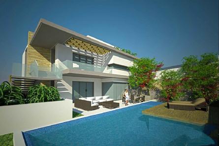 Villa with pool Mellieha