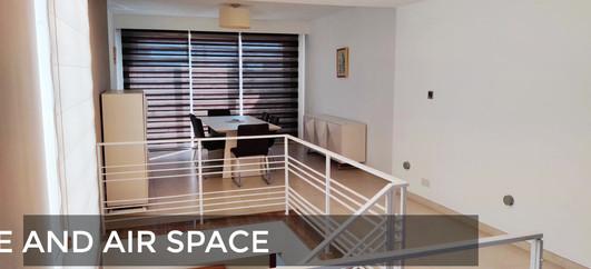 Sliema Penthouse €760,000
