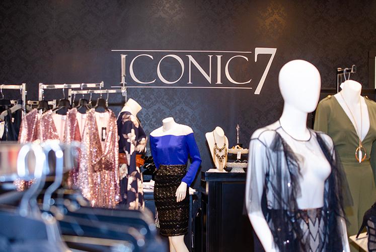 Iconic 7