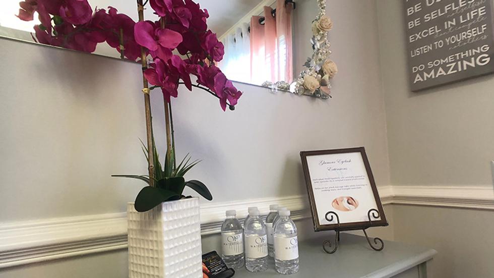 Waterfalls Salon Massage Med Spa