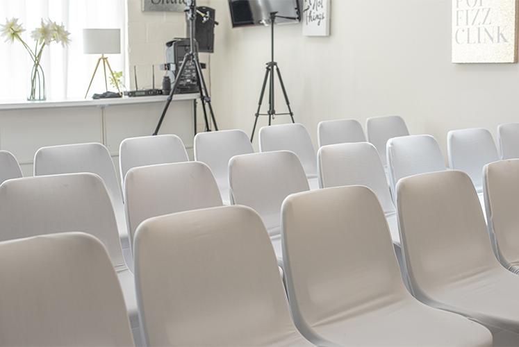 Class or Seminar Setup