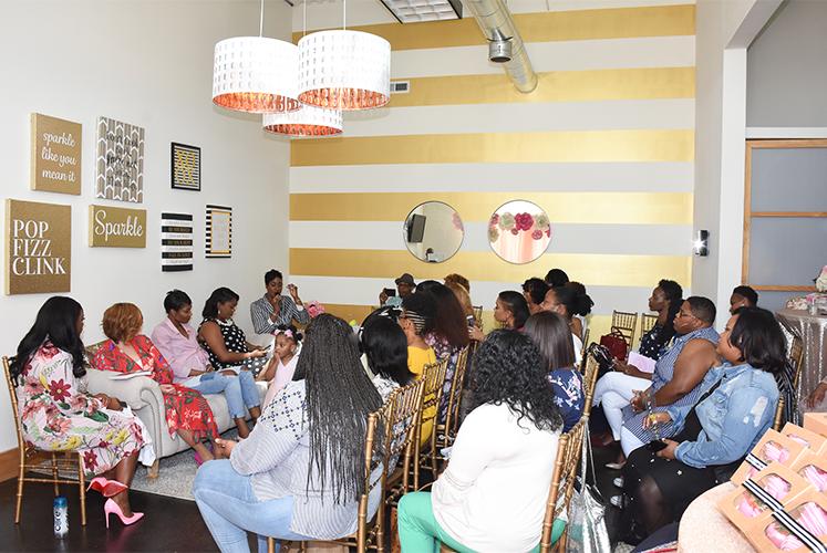 Social Workshops & Gathers