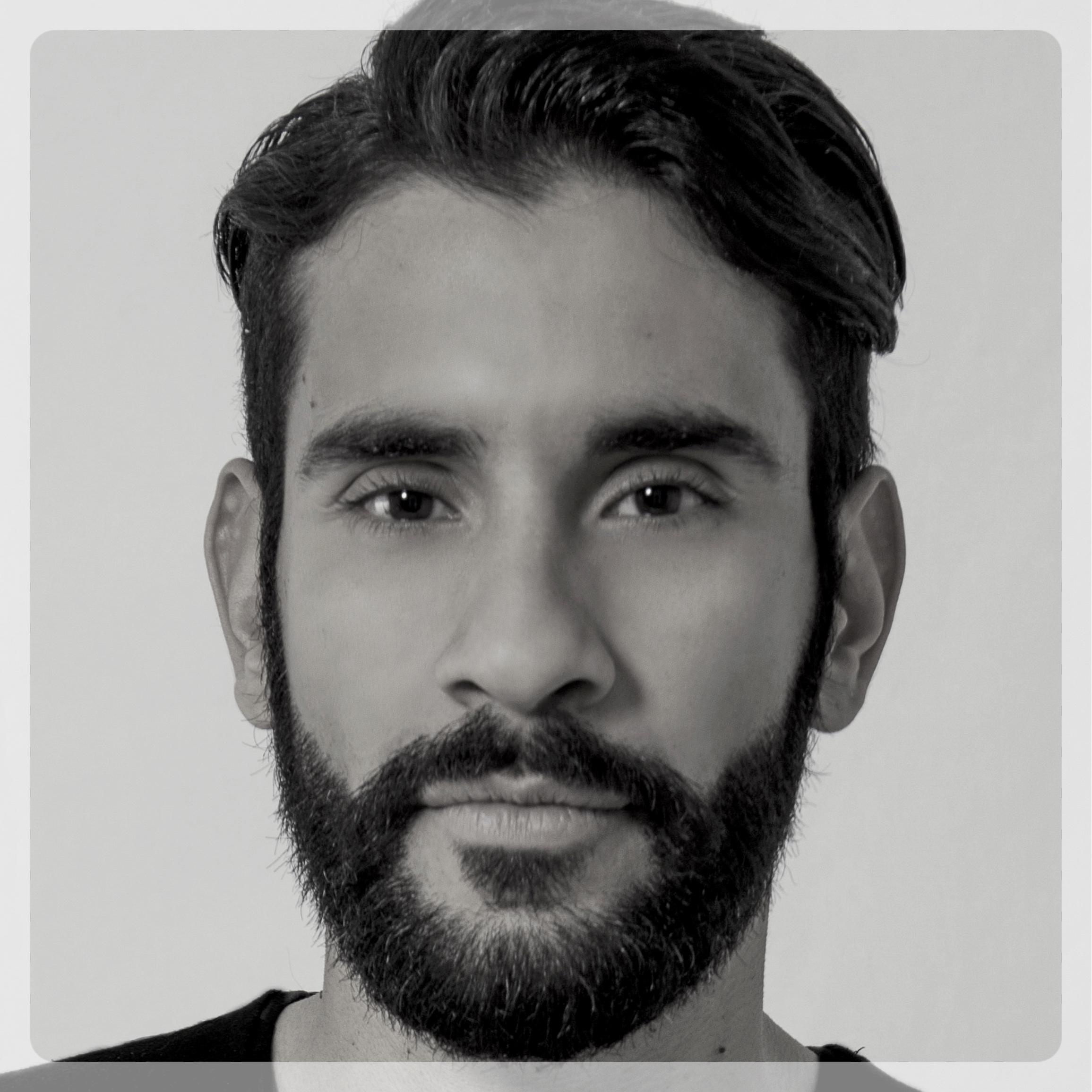 Sebastian Torres
