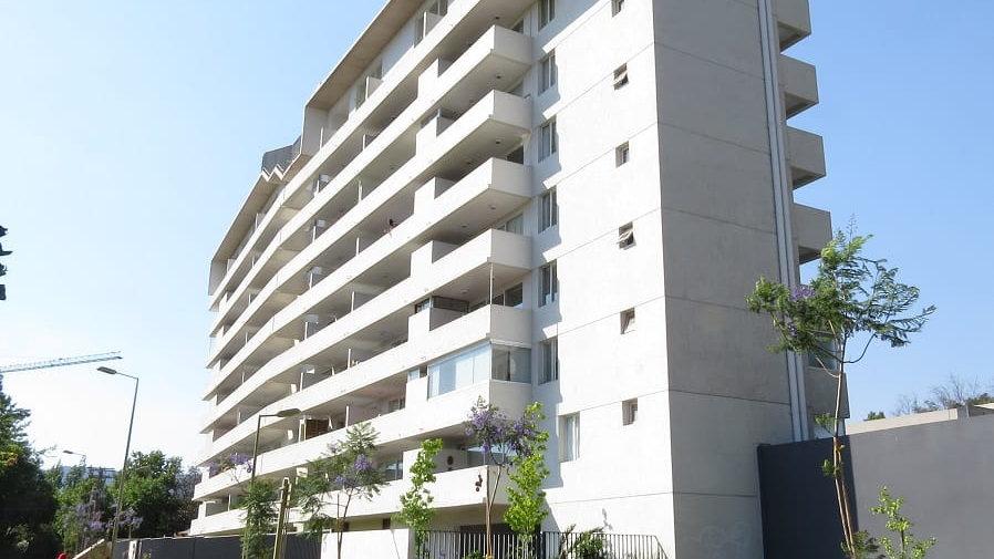 Vilanova 250, Las Condes.