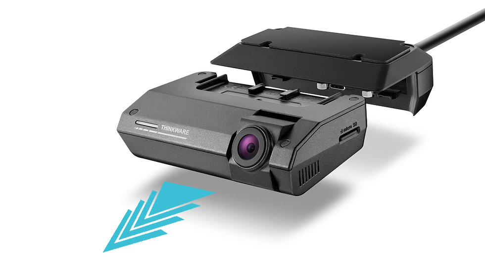 Thinkware F790 Dash Camera