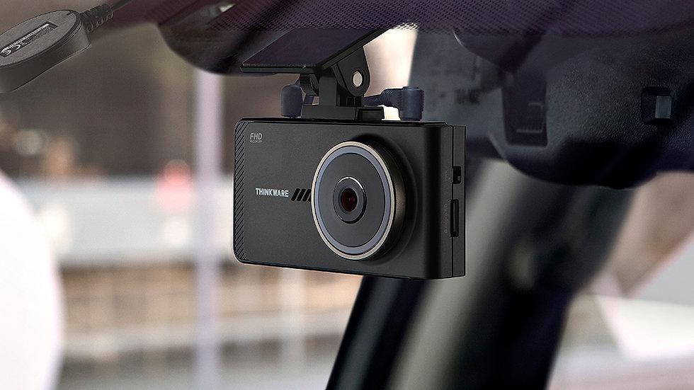 Thinkware X700 Dash Camera