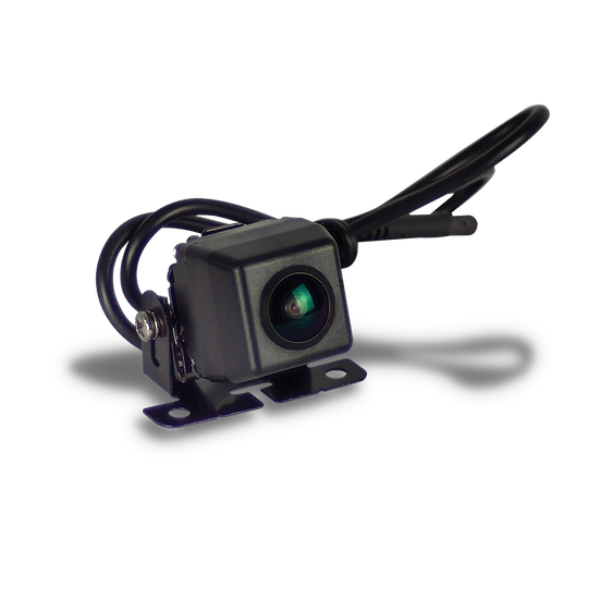 Parksafe Reversing Camera & Monitor