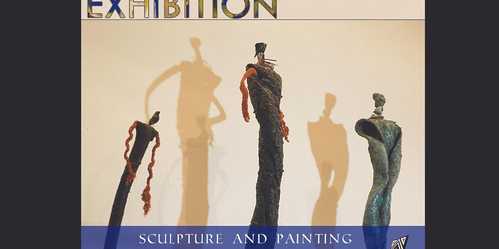 """""""Com-vidé"""" Art Exhibition"""