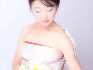 優しいイメージでCotoドレス♡