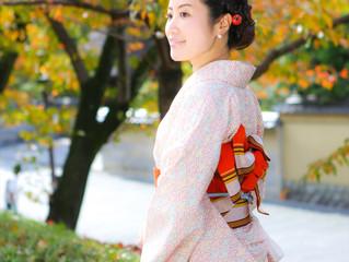 京都で着物を満喫♪♪