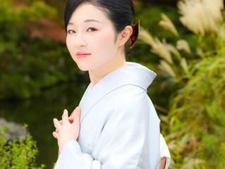 しっとり着物で京都を楽しむ(^^♪