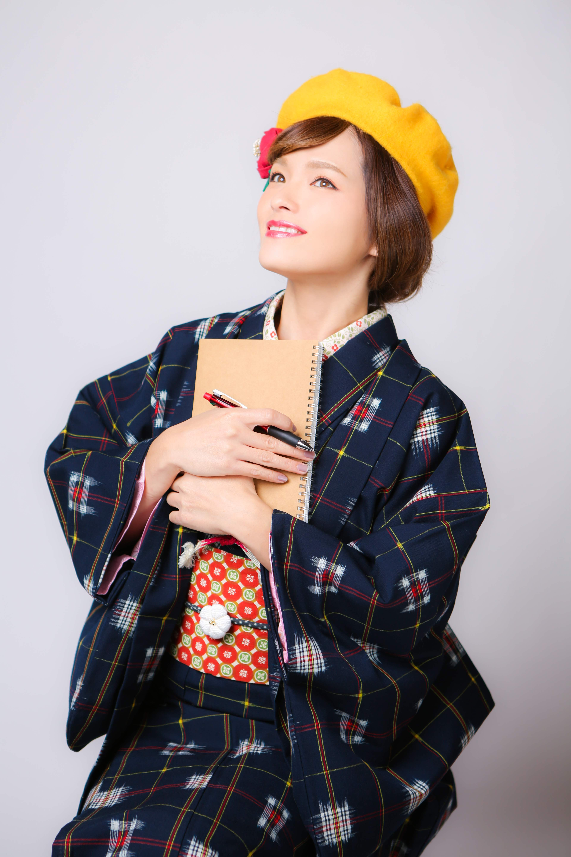 着物スタジオ撮影 smile photo office