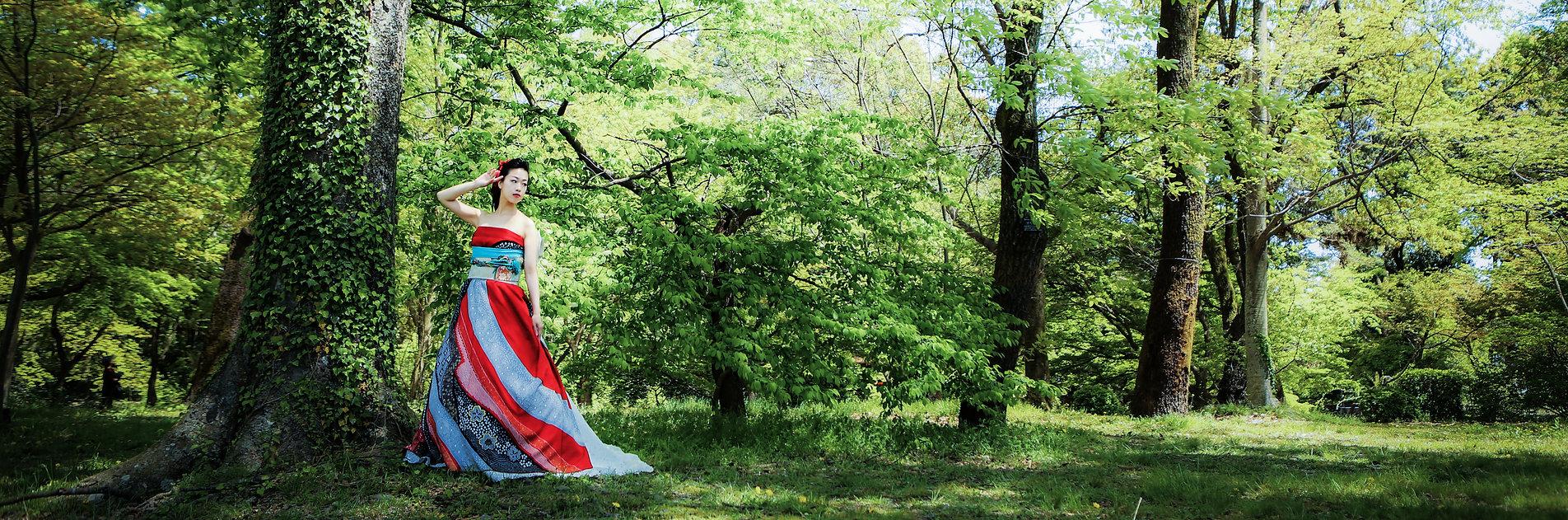 1周年記念キャンペーン cotoドレス