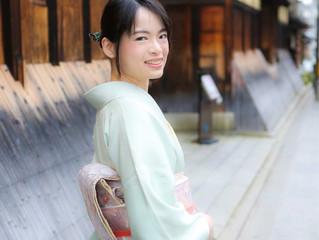 日本が大好きな台湾のお客様☆