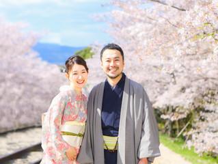 桜・新緑におすすめ☺インクライン