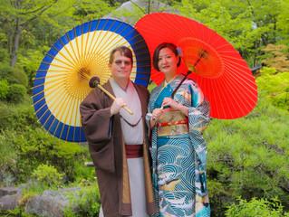 京都で着物を大満喫❀✿