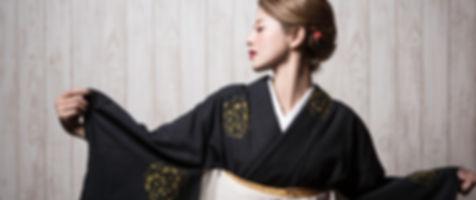 着物撮影 京都 smile photo office