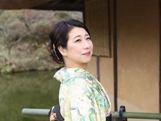 リピーター真紀子様のご紹介です(#^.^#)♪