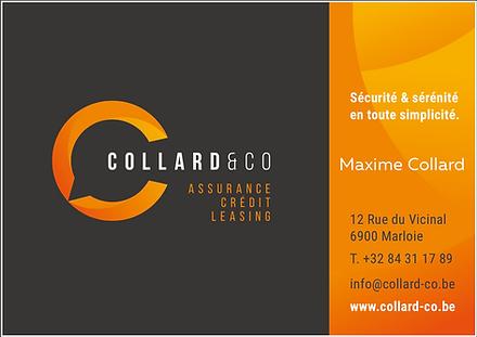 Courtier Assurance Collard&Co