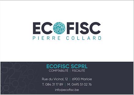 Ecofisc Pierre Collard