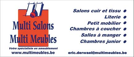Multi-Salons Multi-Meubles