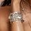 Thumbnail: ChloBo Starry Waters Adjustable Bracelet