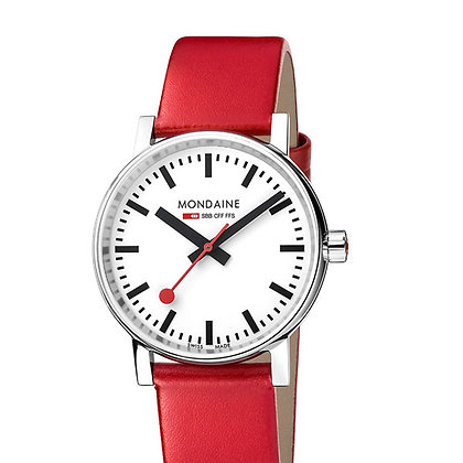 Mondain Evo 2 watch