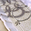 Thumbnail: ChloBo Mini Heart Tree Of Life Bracelet