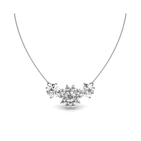 Diamond Pendant
