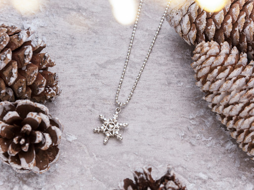 ChloBo wrap you in LOVE this Christmas at Josephs.