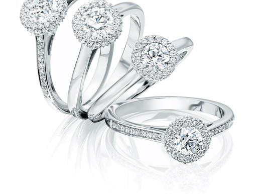 Top tips when buying an Engagement Ring!