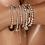 Thumbnail: ChloBo Lunar Energy Bracelet