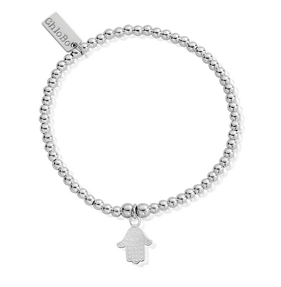 ChloBo Cute Charm Hamsa Hand Bracelet