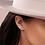 Thumbnail: ChloBo Arrow Cuff Earrings