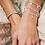 Thumbnail: ChloBo Divinity Within Bracelet