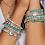 Thumbnail: ChloBo Dream Magic Adjustable Bracelet