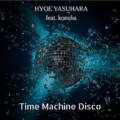 Time Machine Discoジャケ写.jpeg