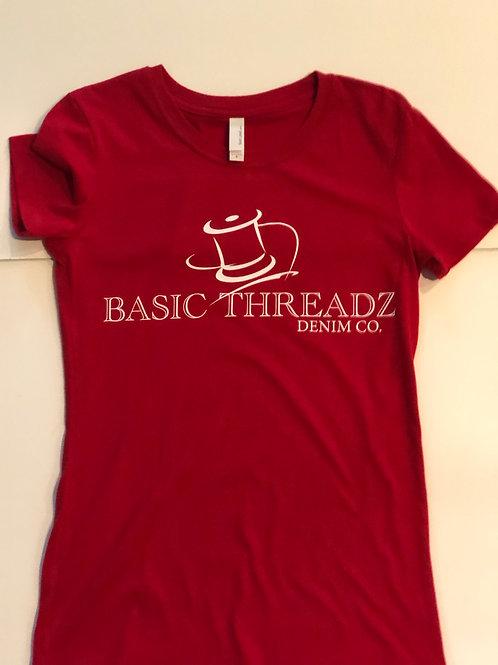 BASIC THREADZ ORIGINAL T